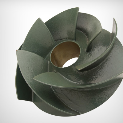 CT-401 Green PTFE Coating